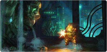 Bioshock para PlayStation 3 ya está terminado
