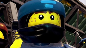 Warner anuncia el videojuego de La LEGO Ninjago Película