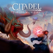 Carátula de Citadel: Forged With Fire - PC