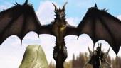 Descubre en vídeo cómo se entrena a tu Dragón en Citadel Forged With Fire