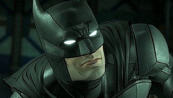 Video Batman: The Enemy Within, Batman The Enemy Within: Episodio #2: The Pact