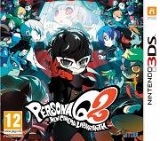 Carátula de Persona Q2 - 3DS