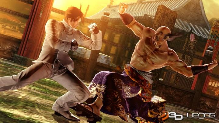 Tekken 6 - An�lisis