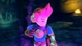 Tráiler con la fecha de lanzamiento de A Knight's Quest, una aventura inspirada en Zelda