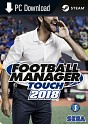 Football Manager Touch 2018