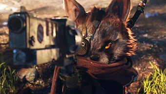 Video Biomutant, Tráiler Cinemático