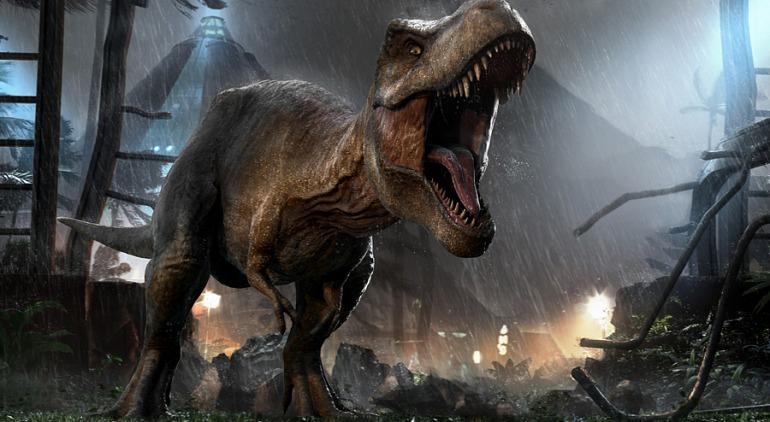 Imagen de Jurassic World Evolution