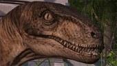 Tráiler de anuncio de Return to Jurassic Park, el nuevo DLC de Jurassic World Evolution