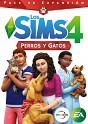 Los Sims 4 - Perros y Gatos