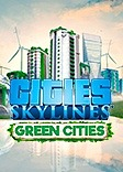 Cities: Skylines - Green Cities PC
