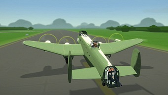Video Bomber Crew, Tráiler de Anuncio