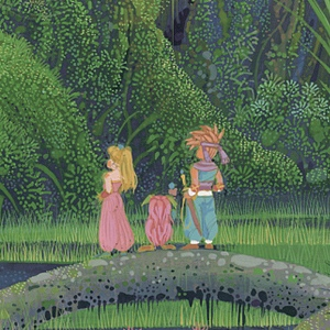Secret of Mana - Analisis