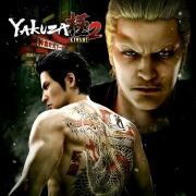 Carátula de Yakuza Kiwami 2 - Xbox One
