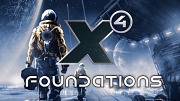 Carátula de X4: Foundations - PC