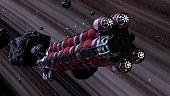 Vídeo gameplay de X4: Foundations