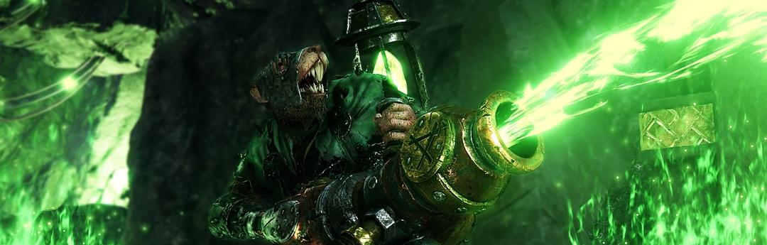 Análisis Warhammer Vermintide II