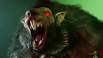 Video Warhammer: Vermintide II, Warhammer Vermintide II: Teaser