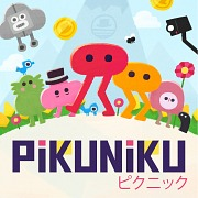 Carátula de Pikuniku - Nintendo Switch