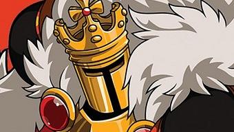 Shovel Knight: King of Cards retrasa su lanzamiento a la segunda mitad de 2018
