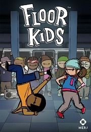Carátula de Floor Kids - Xbox One