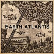Carátula de Earth Atlantis - PS4