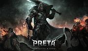 Carátula de Preta: Vendetta Rising - PC