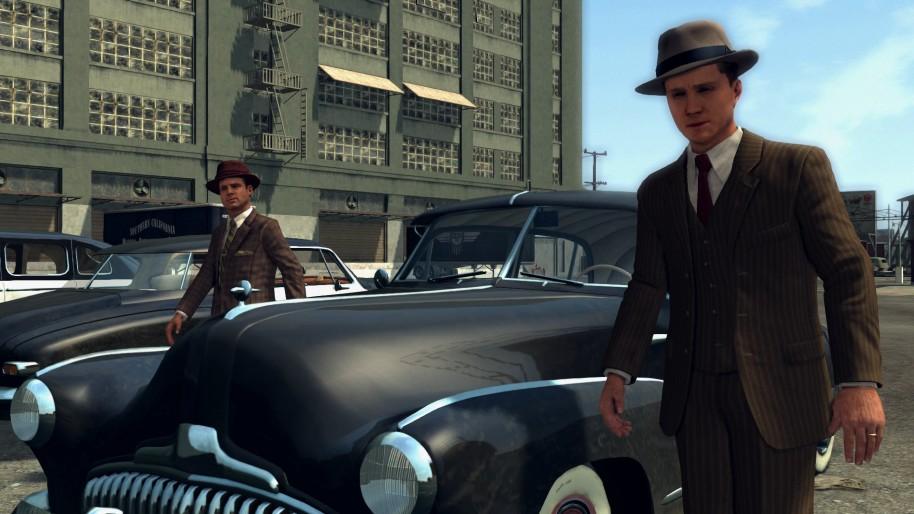 L.A. Noire: L.A. Noire: ¿No has jugado aún a L.A. Noire? Pues aquí tienes una gran oportunidad para hacerlo