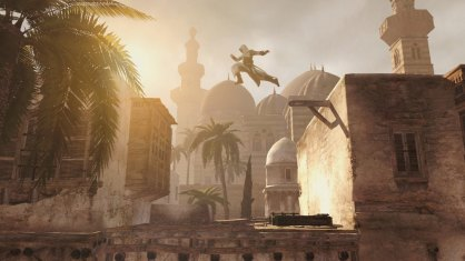 Assassin´s Creed (PlayStation 3)