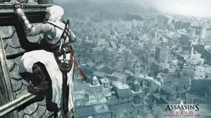Assassin´s Creed: Assassin´s Creed: Impresiones jugables