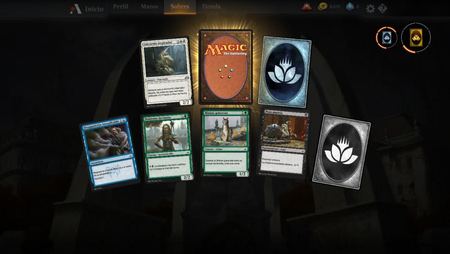 Magic The Gathering Arena PC