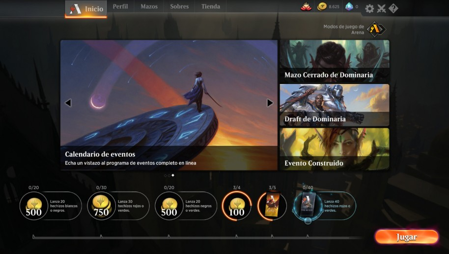 Magic The Gathering Arena: ¿Es Magic Arena el videojuego definitivo de Magic?