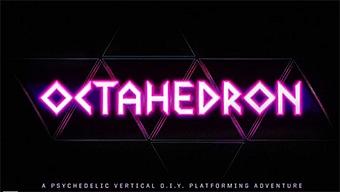 Octahedron: Tráiler de Anuncio