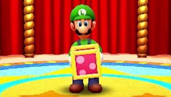 Video Mario Party: The Top 100, Mario Party The Top 100: Tráiler de Presentación