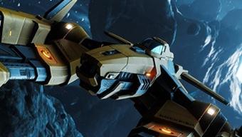 Los autores de Everspace 2 destacan cómo PS5 mejorará los gráficos de los videojuegos