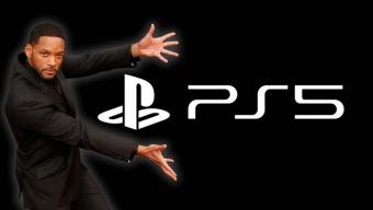 Así reaccionan los fans a la presentación del logotipo oficial de PS5
