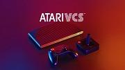 Carátula de Atari VCS - Linux