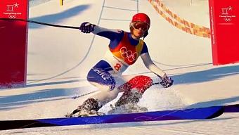 Steep Camino a las Olimpiadas: Tráiler Beta