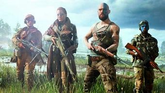 Los 10 battle royale protagonistas del E3 2018