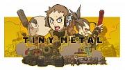 Tiny Metal PS4