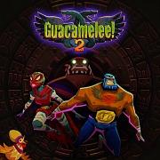 Carátula de Guacamelee! 2 - Xbox One