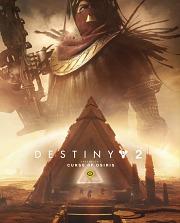 Destiny 2 - La maldición de Osiris PS4
