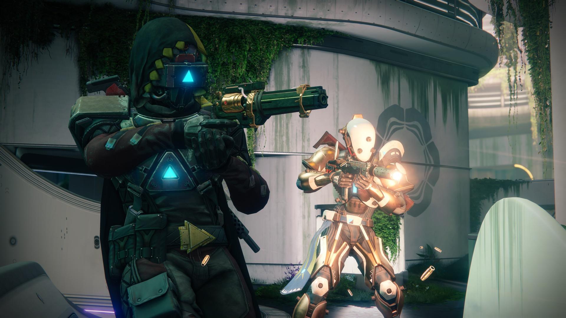 """Los errores de Destiny 2: La Maldición de Osiris son """"inaceptables"""""""