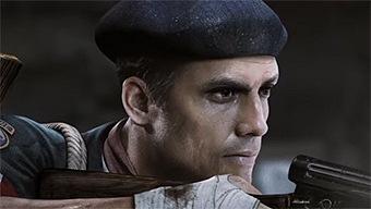 Video Call of Duty: WWII - La Resistencia, Primeros Detalles