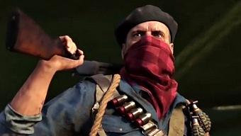 """Call of Duty WWII - La Resistencia: Tráiler Oficial del Evento """"The Resistance"""""""