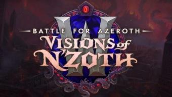 La nueva actualización de World of Warcraft ya está disponible