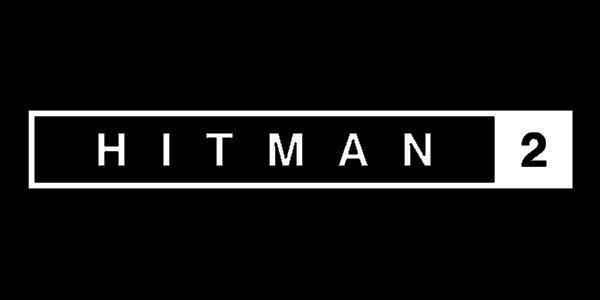 El Logo Y El Nombre De Hitman 2 Vistos En La Web De Warner Bros