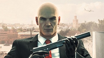 WB Games publica un breve teaser del filtrado Hitman 2