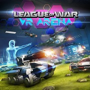 League of War: VR Arena PS4