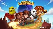 DreamWorks Universe of Legends iOS