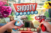 Carátula de Shooty Fruity - PC